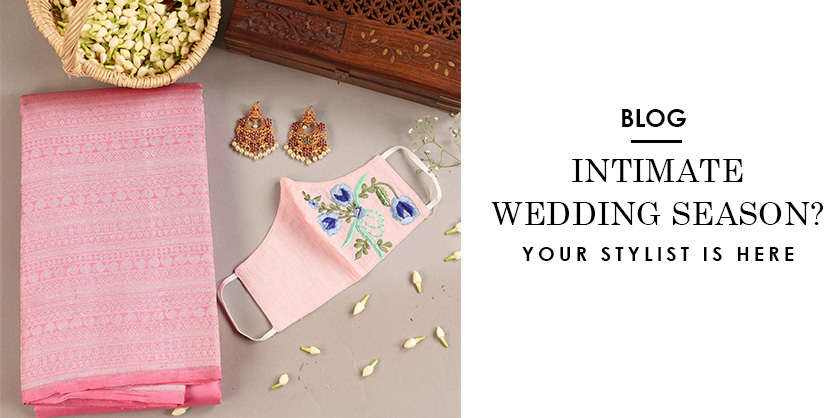 Wedding Season Intimation